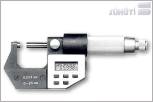 Mikrometre nedir? Mikrometre ne i�e yarar?